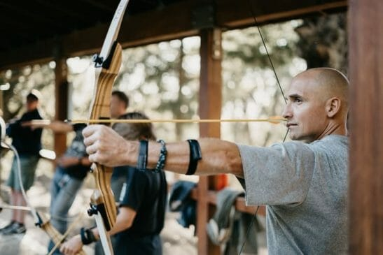 gift ideas for archers. Archery gifts is hard to choose, this list will help you