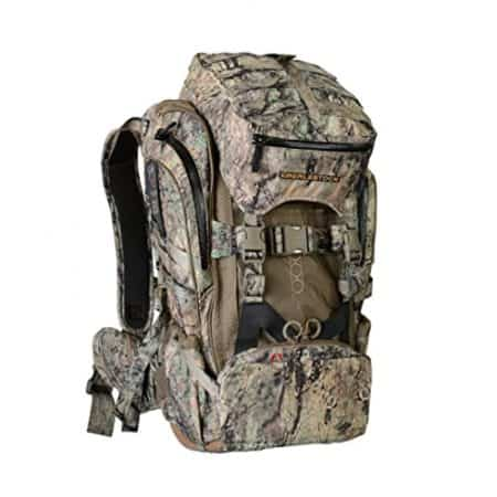 elk hunting packs