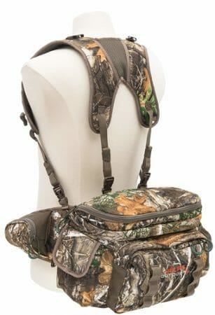lightest bowhunting backpack