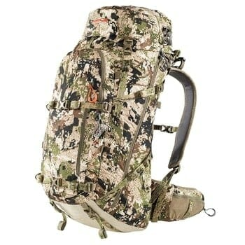 Sitka backpack