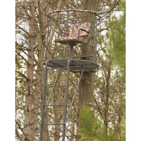 Best tree stand