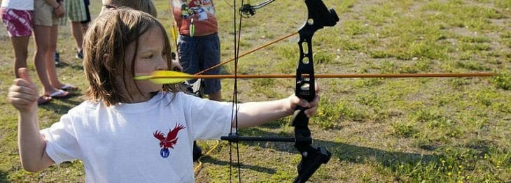 youth compound bow for kids